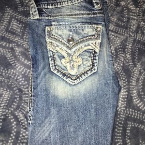 Rock Revival Jeans - Rock revival pants